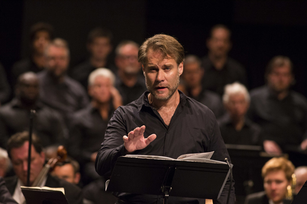 Fidelio at the Verbier Festival